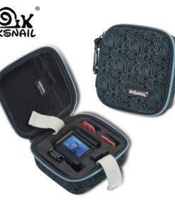 IKSNAIL Gopro Taşıma Çantası Hero 5/6/7 için Tüm Ürünler GoPro Özel Tüketici Elektroniği Kamera & Fotoğraf Aksiyon Kamera Aksesuarları