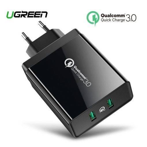 UGREEN Cep Telefonu Hızlı Şarj 3.0 36W Tüm Ürünler Ev Aletleri