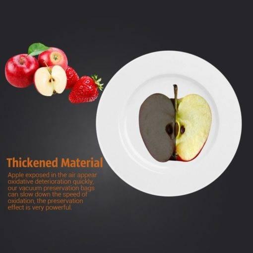 TINTON LIFE Vakum Poşetleri Gıda Mühürleyen Poşetler Tüm Ürünler Mutfak Aletleri