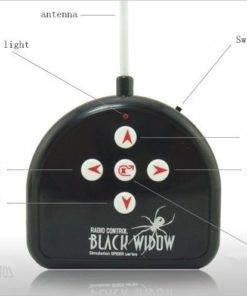 HAPYBAS Akıllı Uzaktan Kumandalı Tarantula Akıllı Örümcek Tüm Ürünler Çocuklar İçin