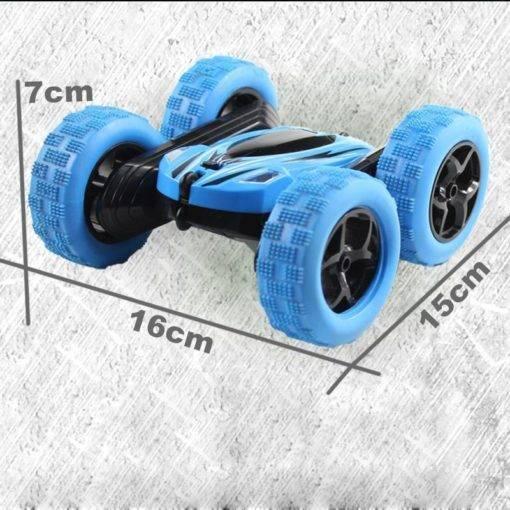 HUGINE RC Dublör Araba Taklacı Oyuncak Buggy Araba RC Araçlar Tüm Ürünler Çocuklar İçin