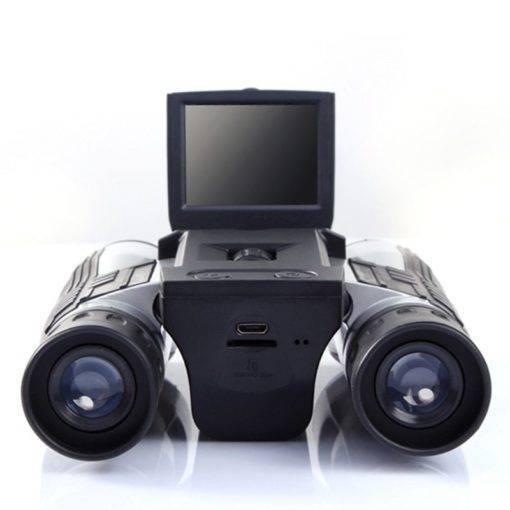 CCTUNG Kameralı Dijital Dürbün 1080P HD Tüm Ürünler Outdoor Aksesuar Akıllı Elektronik Aletler