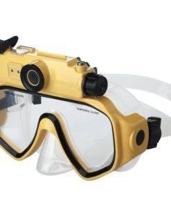CCTUNG Kameralı Deniz Gözlüğü 720p Su Altı Kamera! Tüm Ürünler Aksiyon Kameraları