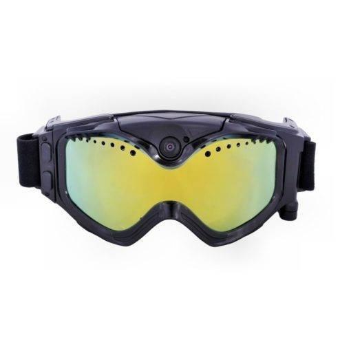 CCTUNG 720P HD Kayak Gözlüğü Spor Kamera Anti-Sis Lensi Tüm Ürünler Outdoor Aksesuar Tüketici Elektroniği Kamera & Fotoğraf Aksiyon Kameraları