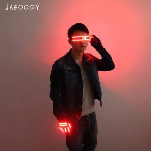 JAEOOGY LED Eldiven LED Gözlük – Eğlenirken Parla Tüm Ürünler Spor & Outdoor Outdoor Aksesuar