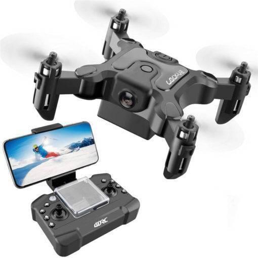 Mini Drone RC helikopter Quadrocopter HD kamera Drone RC Araçlar Tüm Ürünler Tüketici Elektroniği